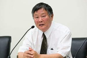 魏京生:從香港抗爭看自由與覺醒