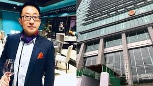 渝商李懷慶家屬控告警方羅織罪名、侵佔私產