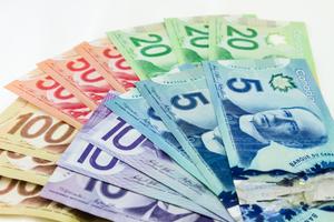 研究:鈔票上的中共病毒數周內都能檢測到