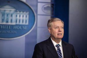 參議員:特朗普未犯錯 參院共和黨不贊成罷免