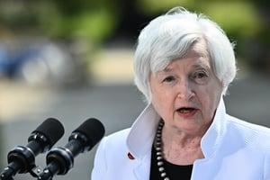 耶倫:通脹推高利率對美國有利