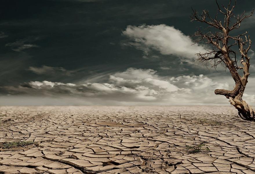 南方多地持續乾旱 福建等降水為50年來最少