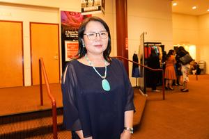 人權組織執行主任:神韻恢復真正中華文化