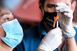 美國CDC:迄今近四百名兒童打疫苗引發心臟炎症