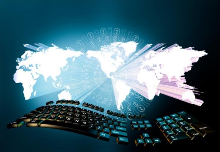 二十多年來,中共一直在對網絡言論自由進行協同攻擊,中共對互聯網審查的機制不斷升級。很多美國科技公司多年來一直被禁止在中國開展業務。(Getty Images)