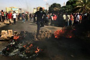 蘇丹軍事政變 解散過渡政府 國際譴責