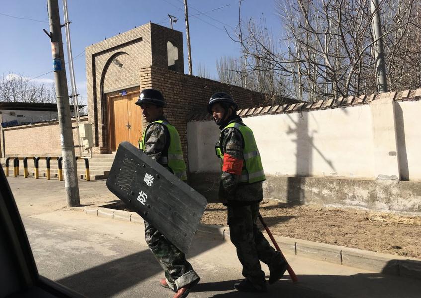 H&M新疆危機 中共人造憤怒的背後與弱點