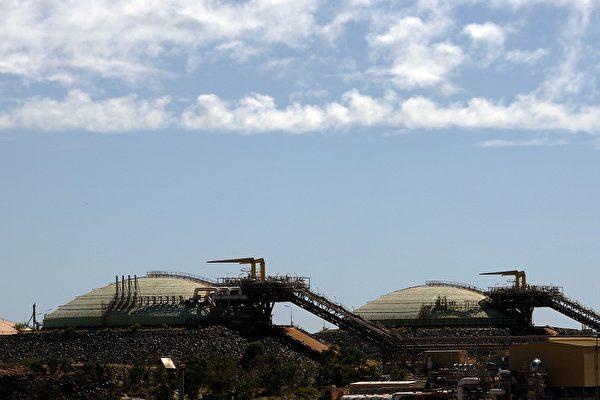 澳洲聯邦財政部長弗萊登伯格(Josh Frydenberg)正式拒絕長江基建集團收購澳洲天然氣管道巨頭——APA集團。理由是這項收購違背澳洲的國家利益。(GREG WOOD/AFP/Getty Images)