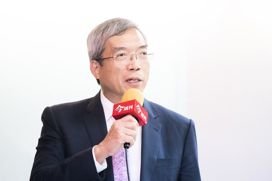 台媒董事:香港資本市場快速中國化 港企僅剩二成