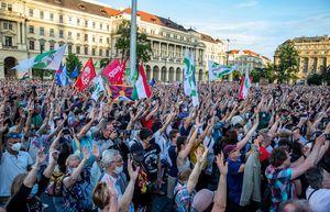 反共抗議後 匈牙利復旦分校計劃或擱淺【影片】