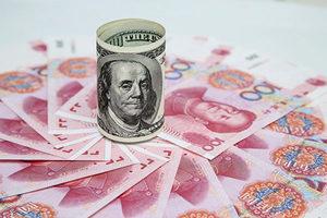 【貨幣市場】人民幣繼續貶值 美元呈漲勢