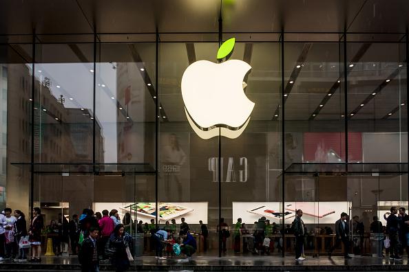 「店中店」零售模式 蘋果等名牌也追風