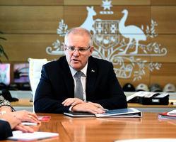 澳工黨民調一路領先 大選卻為何一敗塗地