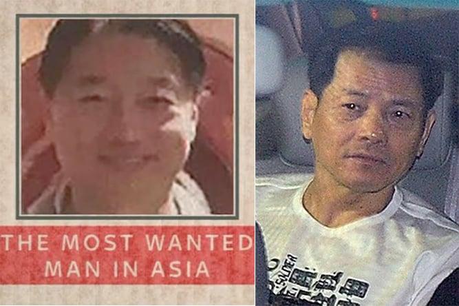 澳引渡香港毒梟 謝志樂與中共政協崩牙駒關係密切