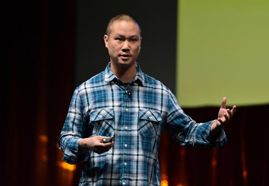 Zappos前CEO謝家華去世 年僅46歲