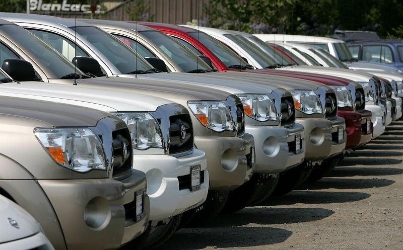 經濟放緩和貿易戰 中國2019年汽車銷量再下滑