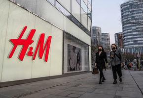 【新疆棉】H&M陸門店20間關閉 CEO:希望成負責任的採購方