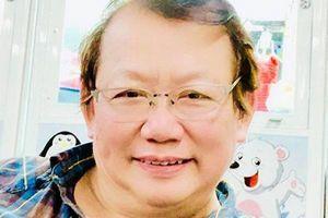 中共黑手襲港法輪功 黃澎孝:恐懼善良力量