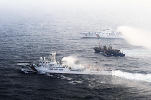 【獨家】文件洩北韓槍擊中國漁民 扣漁船