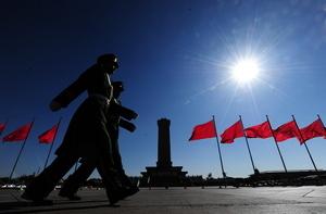 北京修訂對台統戰條例 專家:中共法律不可信