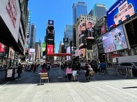 紐約地產經紀:大陸和台灣買家開始回流