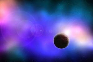 恆星死亡但行星逃過劫難 科學家首次發現