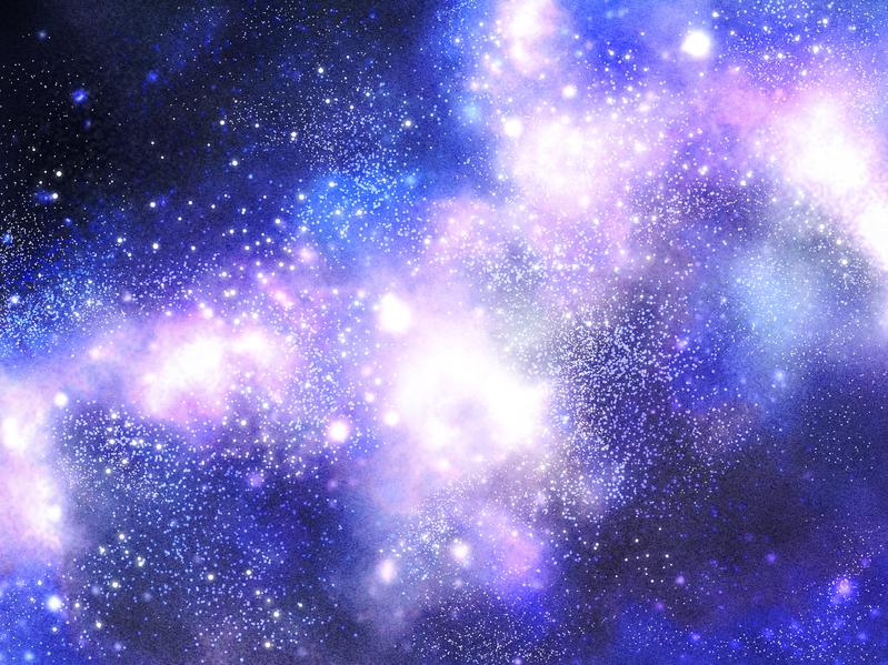 NASA的一項研究發現,銀河系中很可能存在大量外星文明。(Fotolia)