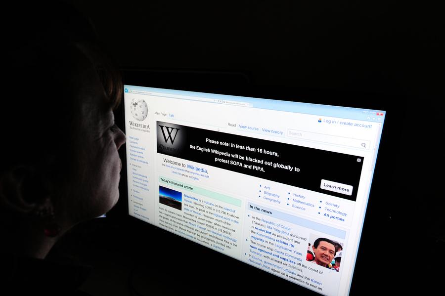 聯合創始人:維基百科比以往任何時候更偏頗