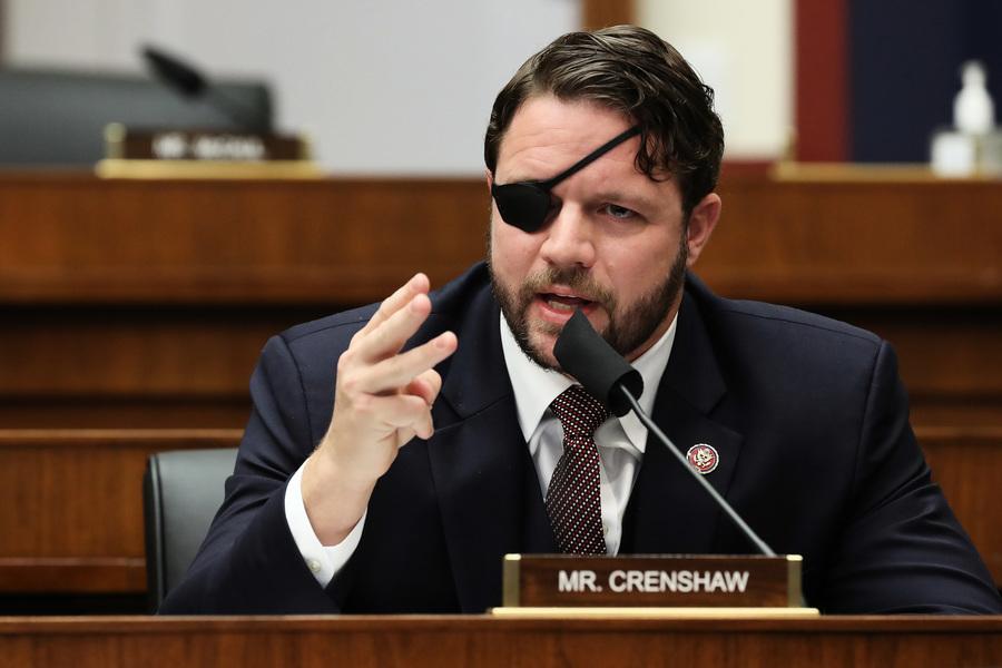 美國會議員:拜登可能已受到中共脅迫