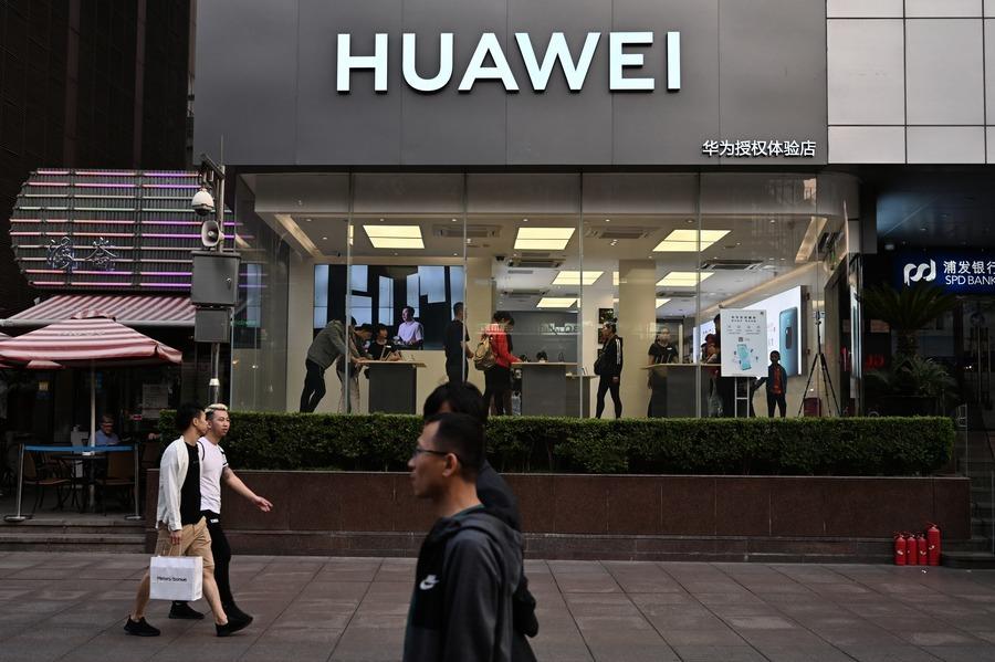 華為Mate30為何在中國賣不過iPhone 11?