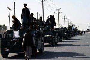 前CIA局長:阿蓋達組織或在阿富汗東山再起