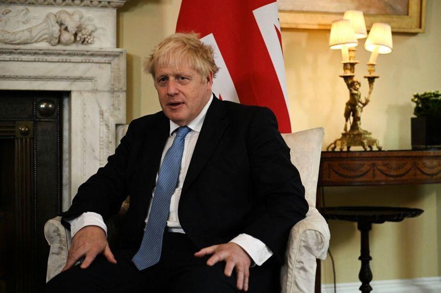 英國上議院報告:面對中共威脅 不能戰略模糊