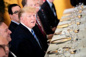 G20峰會 白宮:特朗普之行有六大經濟目標