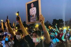 澳洲夫婦在緬甸遭軟禁兩周後獲釋