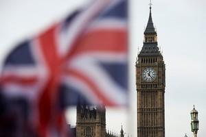 經數年整修 英國大笨鐘將在跨年夜敲第一響