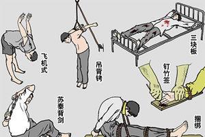 宋善:死人床與警察節