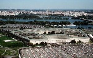 哪些企業涉中共軍方 美議員促國防部列名單
