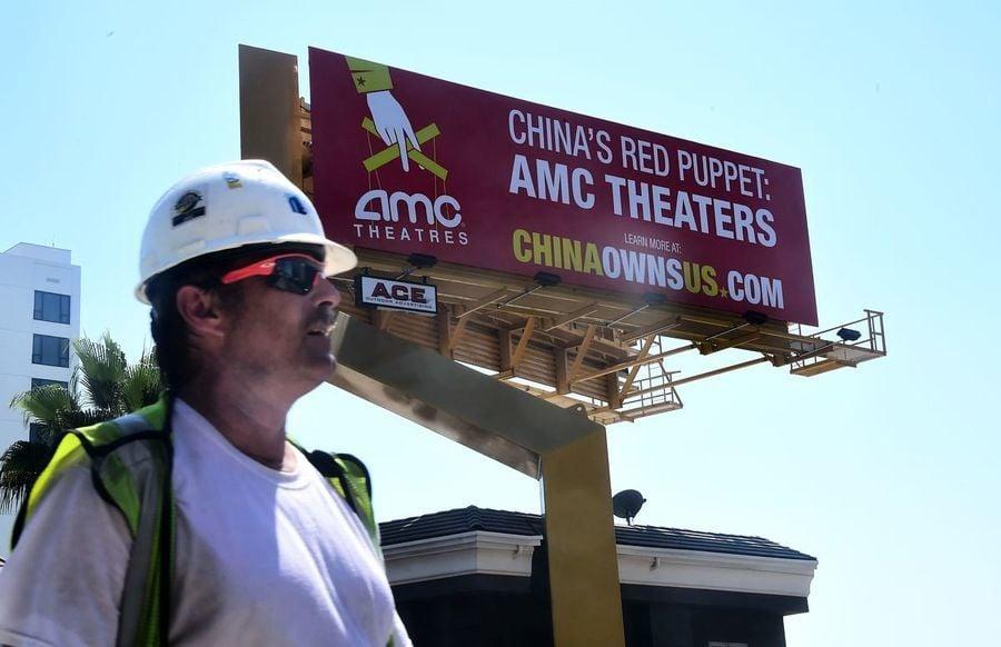 大連萬達王健林全面退出AMC 收回14億美元