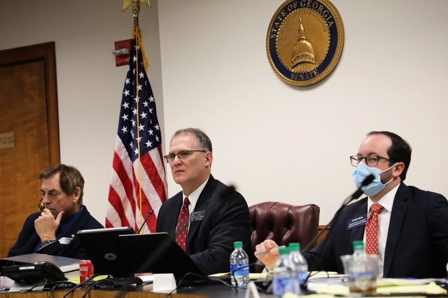 佐州共和黨提訴限制投遞箱時間 遭法官駁回