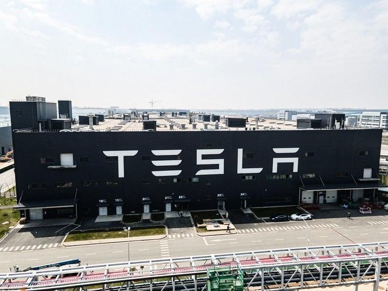 中共追殺Tesla 台學者:歡迎來台設廠