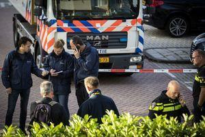 槍殺荷蘭著名刑事辯護律師 兩罪犯獲刑30年