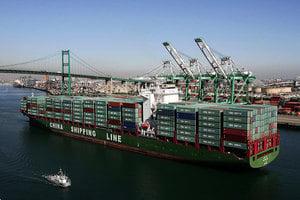 中國8月份出口超預期下行 進口仍舊疲弱
