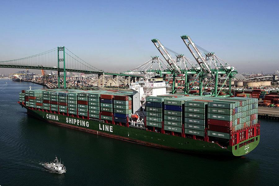 中共新出口限制措施 拖延美企運回醫療物資