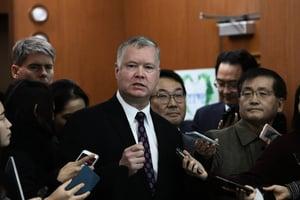 美副國務卿:正在採取果斷措施對抗北京