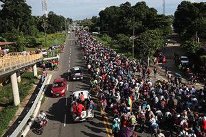 特朗普政府頒新規 非法越境者不得申請庇護