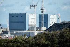 英國或將禁止中共參與核電站項目