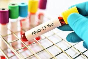 武漢醫院檢測數據顯示「中共病毒」秘密莫測