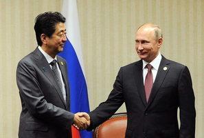 日俄峰會 推北方四島經濟合作 領土問題未解