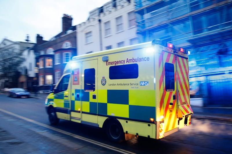 組圖:英國連續6天單日確診超5萬病例