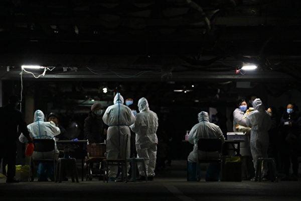 【一線採訪】南宮極端封城 村民痛失雙親